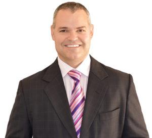Hills financial planner, Martin Cossentini, Blue Diamond Financial Services